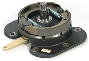 Custom brake solutions from Knott Brake