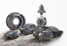 Knott Brake products