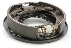 Hydraulic Drum Brake